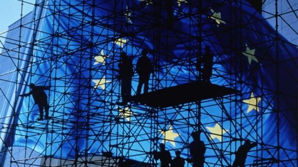 Rata de absorbtie a fondurilor UE a fost de numai 0,01% in septembrie