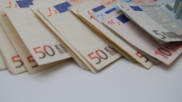 Rata de absorbtie a fondurilor europene a crescut cu 0,8% in februarie