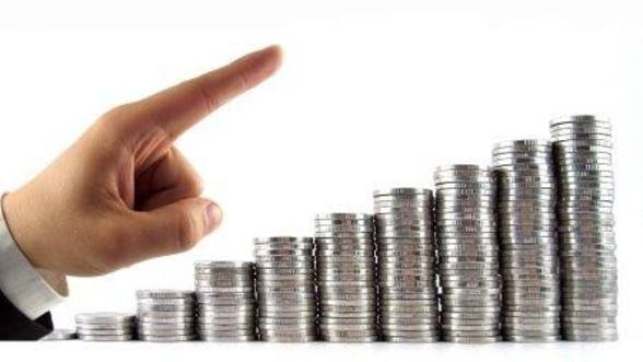 Rata inflatiei coboara usor in februarie, in ciuda scumpirilor la combustibili
