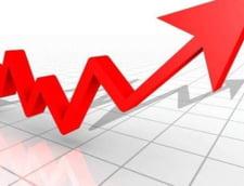 Rata inflatiei in Romania a fost de 1,3% in luna februarie, peste media din UE