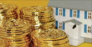 Rata la creditul ipotecar pe 30 de ani scade si cu 100 de euro pe luna