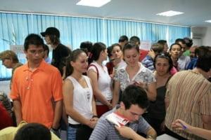 Rata somajului din Bucuresti a coborat la 2,53% in noiembrie