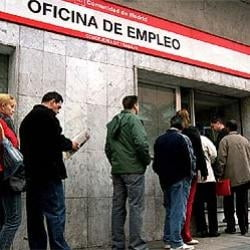Rata somajului din Spania a depasit 20% in T1