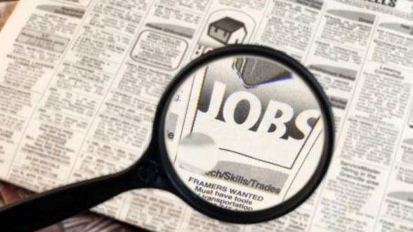 Rata somajului in Bucuresti: 2,08% in august