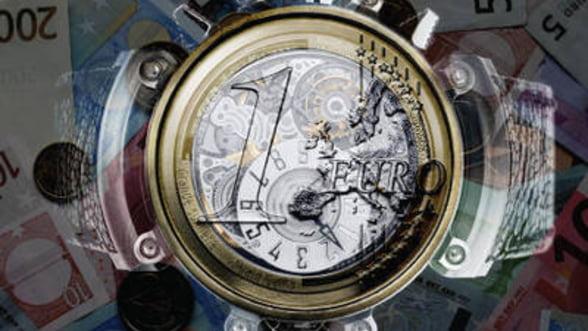 "Rating: Agentiile de evaluare antreneaza zona euro intr-o ""spirala negativa"""