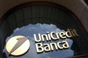 Ratingurile UniCredit, supravegheate de Moody's