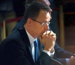 Razboi deschis Bucuresti-Budapesta: Ponta, acuzat de calomnii necontrolate si afirmatii irationale