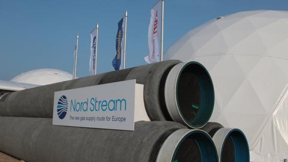 Razboi economic total: Proiectele energetice ruso-europene, tinta noilor sanctiuni impuse Rusiei de SUA