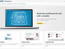 Razboiul dintre personal si profesional: LinkedIn si Facebook se calca pe bataturi