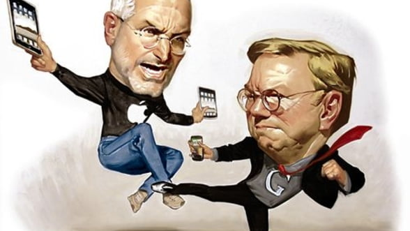 Razboiul inventiilor: Apple castiga din nou in fata HTC