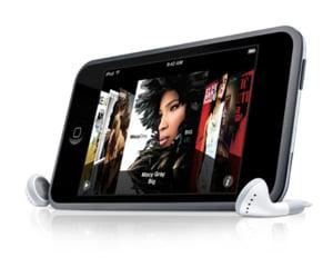 Razboiul multimedia Nokia-Apple se muta in industria muzicala