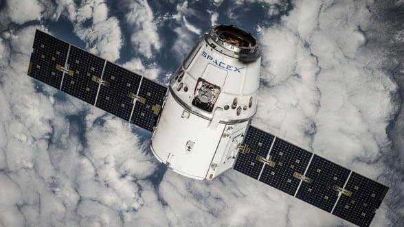 Razboiul satelitilor: Cursa inarmarii dintre SUA, China si Rusia se muta din nou in spatiu