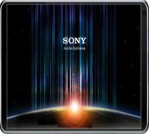 Razboiul tabletelor. Sony trece la atac