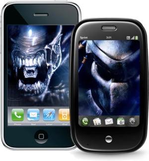 Razboiul telefoanelor inteligente