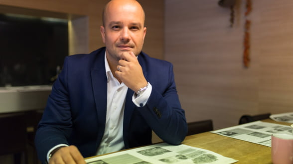 Razvan Dragoi: The Trainers, mai mult decat un LinkedIn pentru piata de training