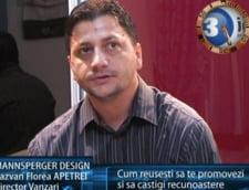 Razvan Florea Apetrei: cum reusesti sa te promovezi si sa castigi recunoastere