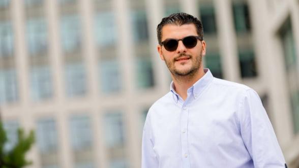 Razvan Pascu intra in actionariatul FlightClaim.ro