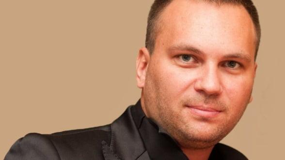 Razvan Vasile, Vonino - Un business angel din pasiune
