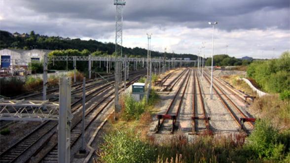 Reabilitarea tronsonului de cale ferata Sighisoara-Coslariu va costa 1 miliard de euro