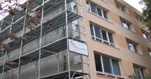 Reabiltarea termica a apartamentelor din Bucuresti a depasit estimarile MDRT