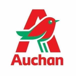 Reactia Auchan dupa ce a aflat de amenda uriasa de la Consiliul Concurentei
