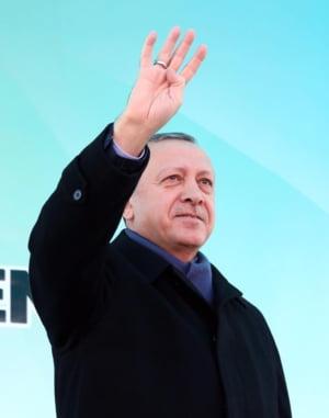 Reactia Germaniei dupa ce Erdogan a acuzat-o direct pe Merkel de practici naziste: Nu suntem imbecili!