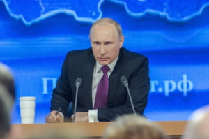 Reactia MAE la amenintarile lui Putin: Retorica agresiva este nejustificata si contraproductiva