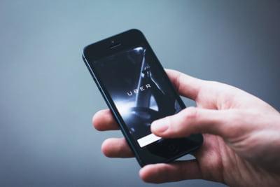 Reactia Uber la protestele COTAR: Multi soferi de taxi deja folosesc aplicatia noastra