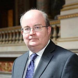 """Reactia ambasadorului Marii Britanii dupa ce Tudose a declansat """"revolutia fiscala"""""""