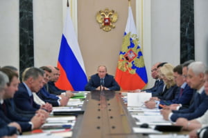 Reactia lui Vladimir Putin dupa victoria istorica a Rusiei de la Cupa Mondiala