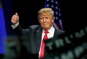 Reactii internationale la victoria lui Trump: Putin trimite felicitari, liderii UE il cheama in vizita