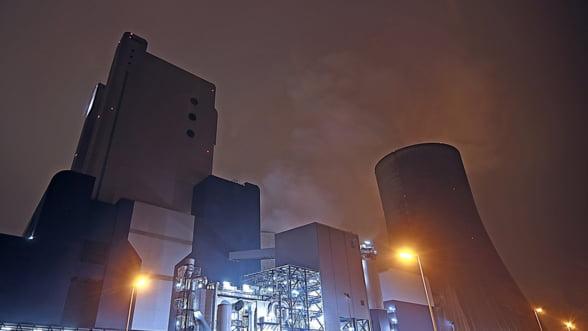 Reactorul 1 de la Cernavoda isi va reduce capacitatea, pentru realizarea unor reparatii