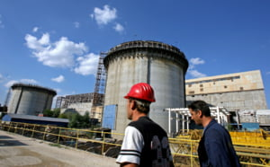Reactorul 3 de la Cernavoda, prevazut a fi terminat pana in 2030. Previziunile pentru constructia reactorului 4