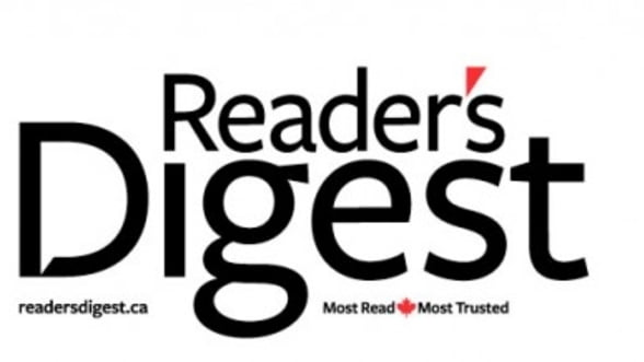 Reader's Digest intra in faliment