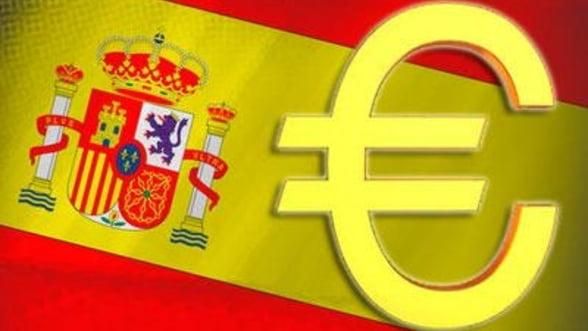 Recesiunea face ravagii in Spania. Cel mai dur program de austeritate nu da rezultate