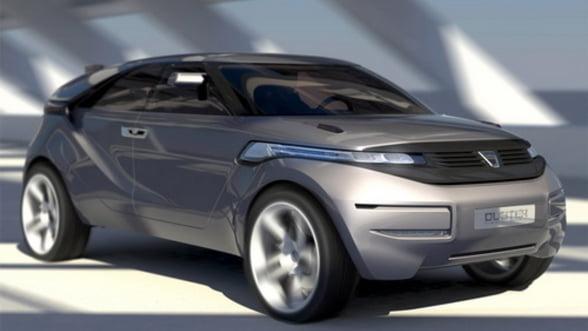 Reclame pentru autoturisme Renault Dacia, interzise de CNA