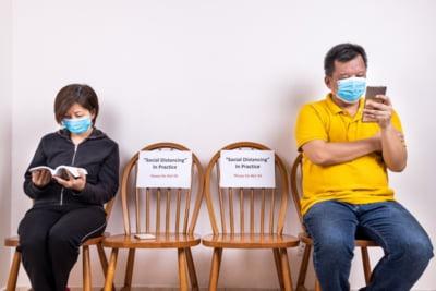 Recomandari privind utilizarea mastilor de protectie impotriva virusului Covid 19