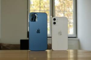 Record de vanzari iPhone 12. Apple a depasit pragul de 100 de milioane de unitati livrate