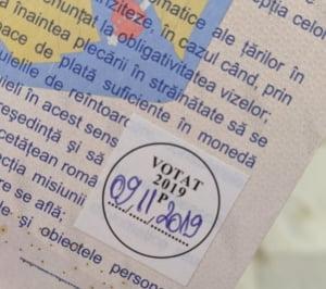 Record istoric de participare in diaspora! Au votat peste 500.000 de romani pana la ora 16:00