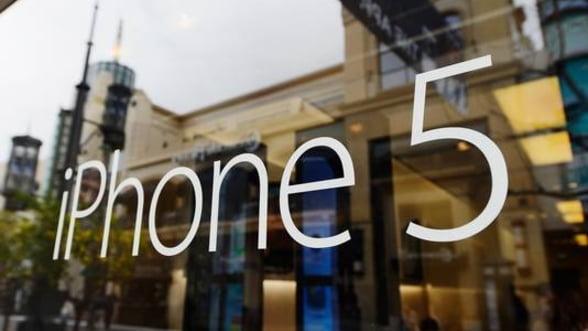 Record istoric pentru Apple: Vanzari de 54,5 mld. de dolari la finalul lui 2012