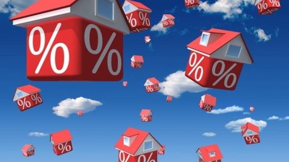 Record pe piata imobiliara: Preturile apartamentelor ating minimul ultimilor cinci ani