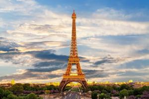 Recorduri de temperatura in Franta