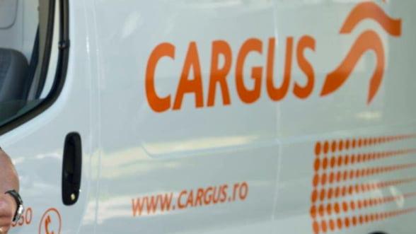 Recorduri pentru Cargus in 2013