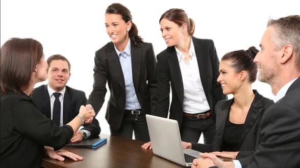 Recrutare: cum sa gasesti angajatul ideal