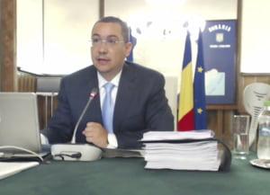 Rectificarea bugetara, aprobata de Guvern - Documentul final inca nu e public