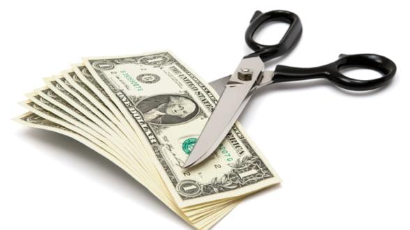 Rectificarea bugetara ajuta doar partial mediul de afaceri