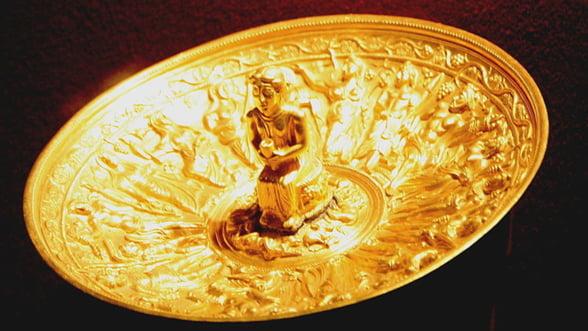"""Redescopera """"Closca cu puii de aur"""" intr-o moneda pretioasa ce poate fi a ta"""