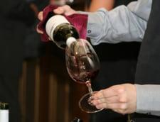 Redescopera savoarea vinurilor romanesti la o degustare cu stele Michelin
