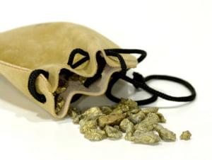 Redeventa pentru aur, argint si platina va creste pana la 6%