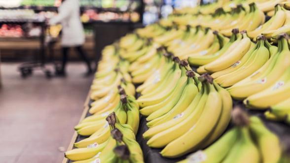 Reducerea TVA, o paine de mancat pentru marile magazine